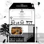 the-clumsies-website